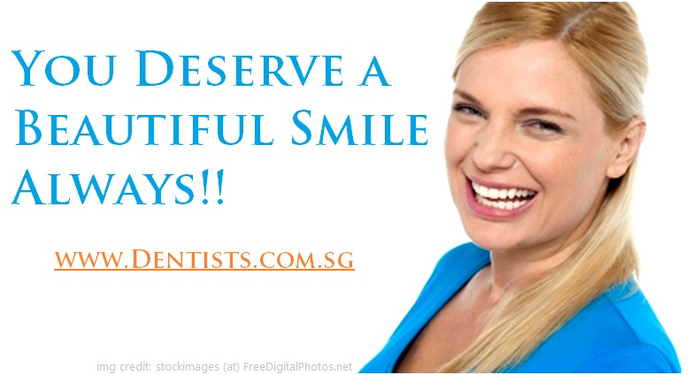 Dentists in Singapore